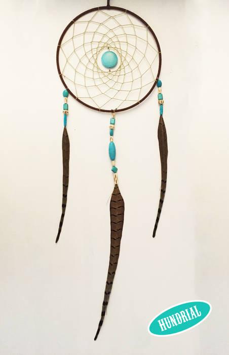Dreamcatcher Pawnee: Art de style  par HUNDRIAL