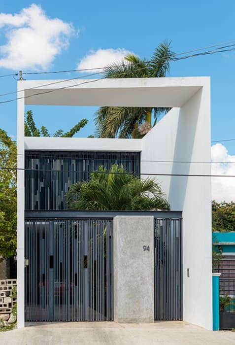 by TAO-ARQUITECTURA
