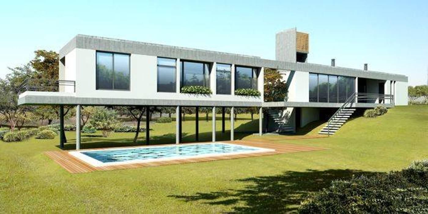 Alca de PuRa Arquitectos