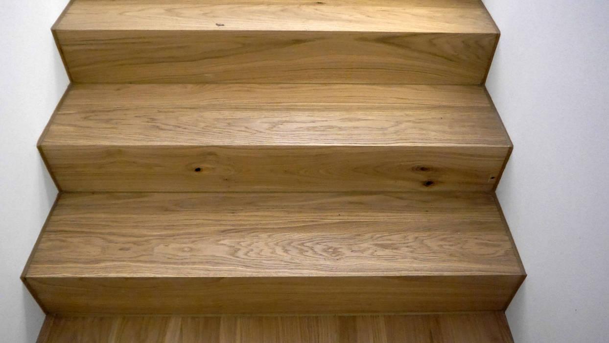 Boden Flur Diele Von Hammer Margrander Interior Gmbh Homify