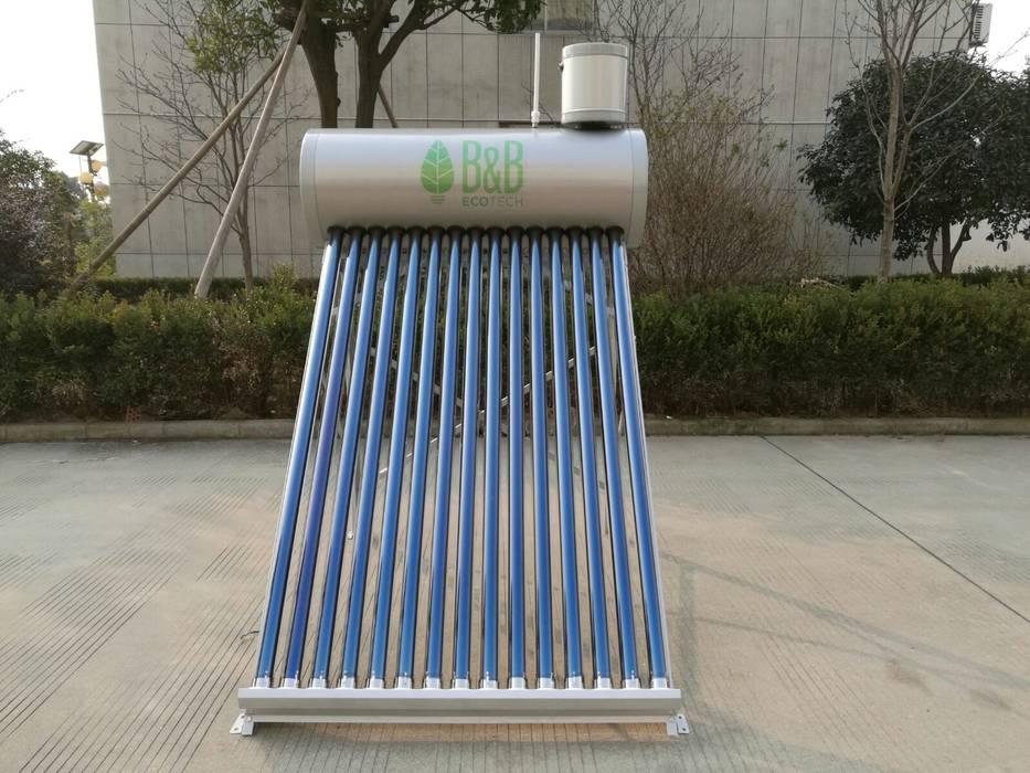 Termotanques Solares B&B EcoTech HogarArtículos para el hogar