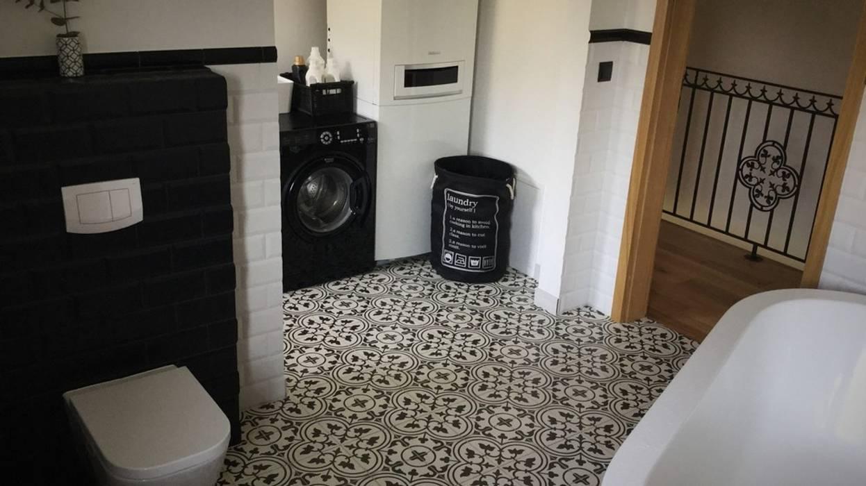 Fliesen aus naturstein – fliesen badezimmer badezimmer im ...