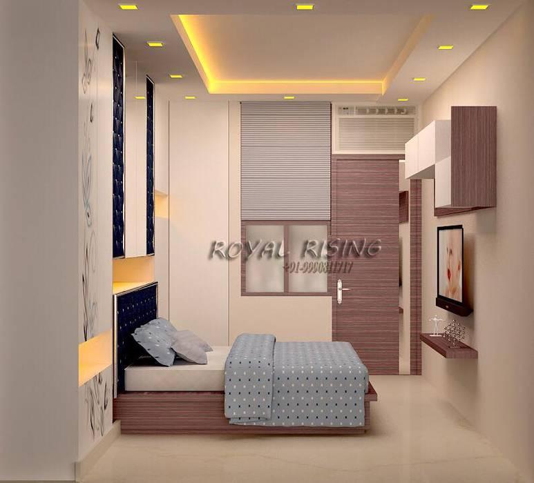 根據 Royal Rising Interiors 現代風