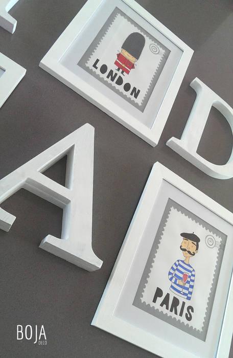 modern  by BOJA Decó, Modern