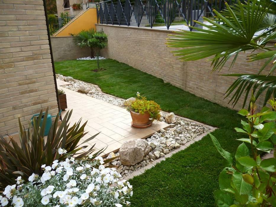 jardines modernos de studio botanico ventrone dr fulvio