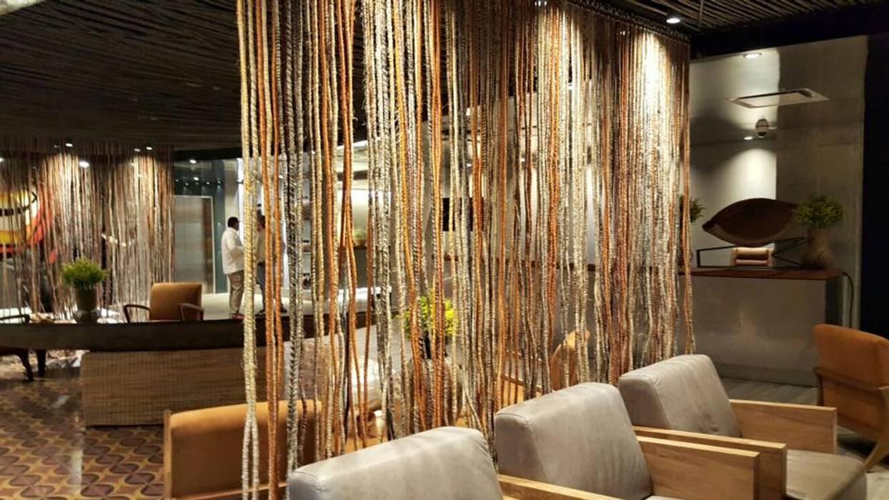 Lobby de CHIMI Tropical