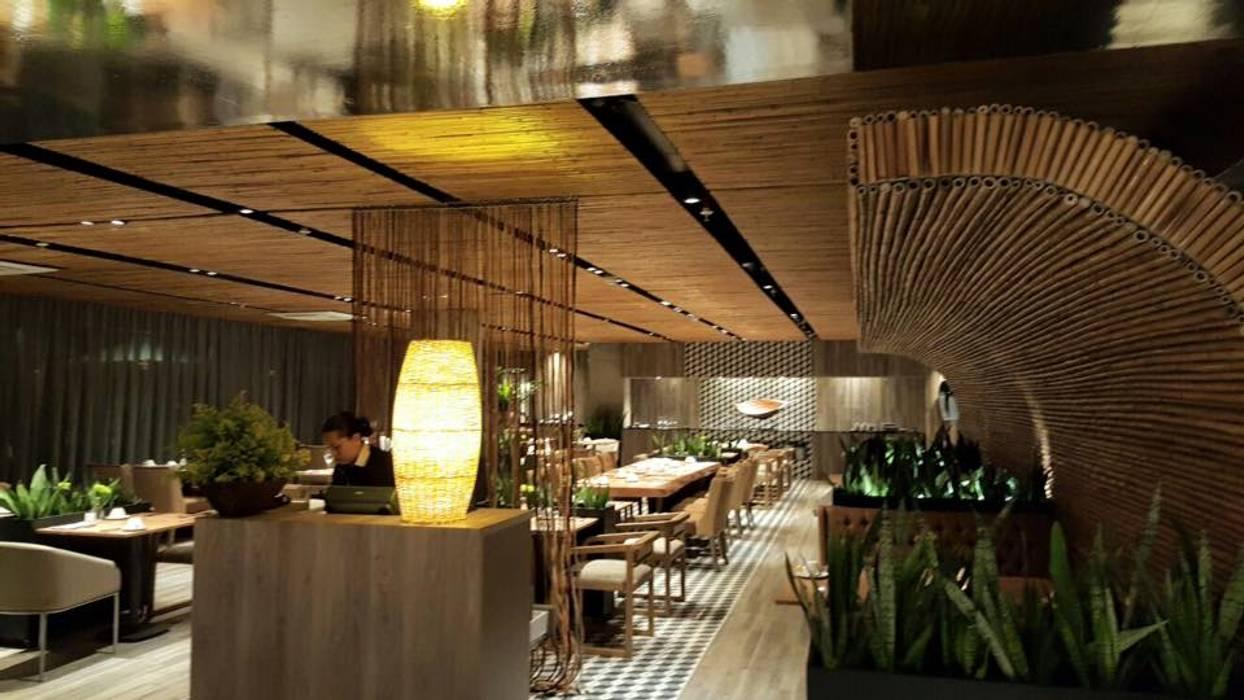 Restaurante de CHIMI Tropical