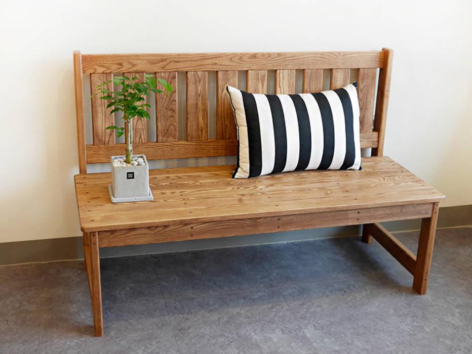 나무모아 Living roomSofas & armchairs