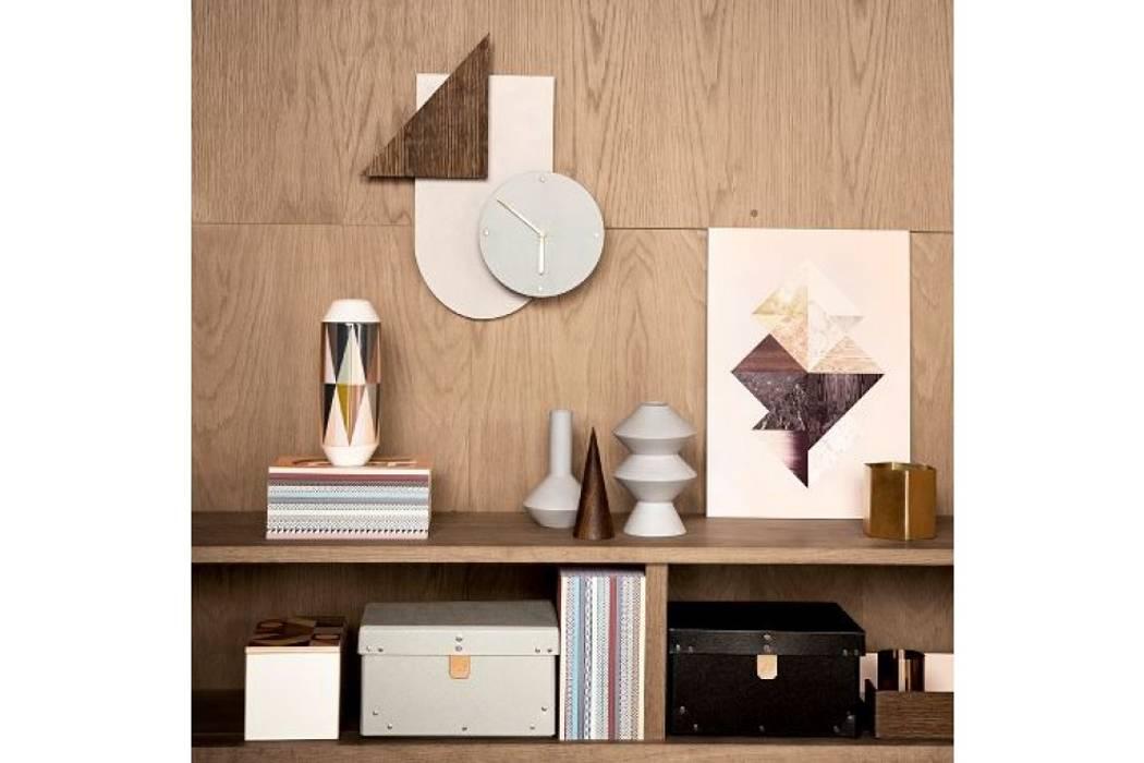 Wonder Clock de FERM Living de Interiortime Moderno