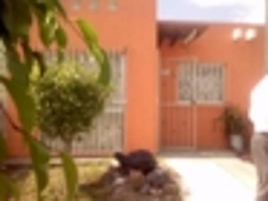 Casa FJ Proinver Casas clásicas