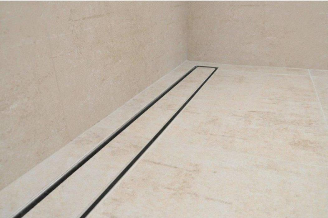 Canalette scarico doccia filo pavimento docce a filo pavimento