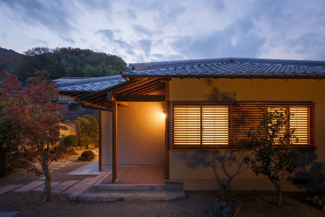 Casas de estilo ecléctico de FOMES design Ecléctico