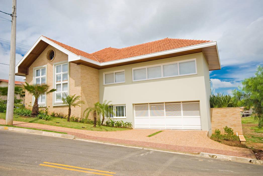 Lozí - Projeto e Obra Classic style houses