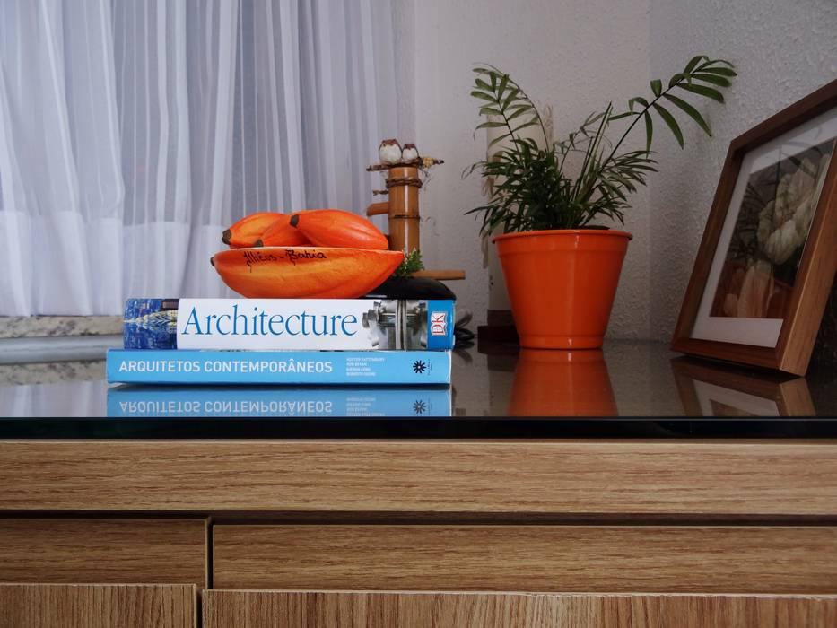 by Ponta Cabeça - Arquitetura Criativa Asian MDF