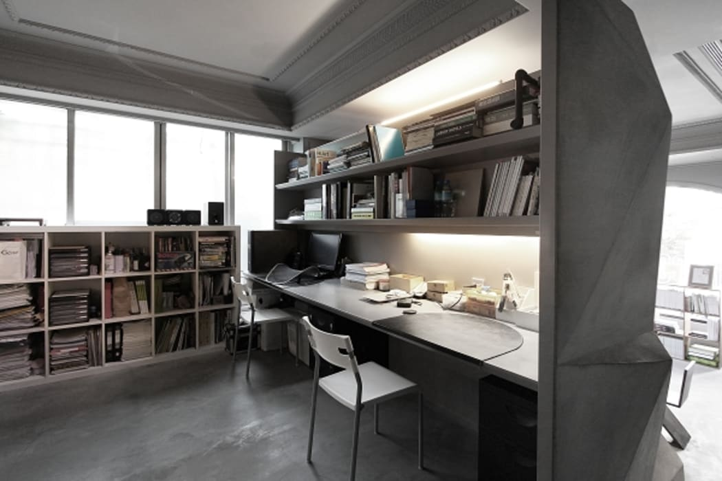 Study/office by KD Panels
