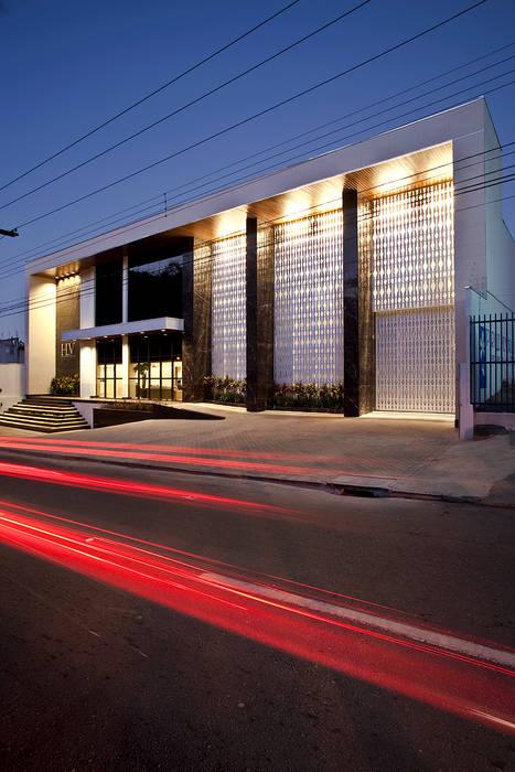 Bureaux de style  par Mobile Arquitetura, Moderne