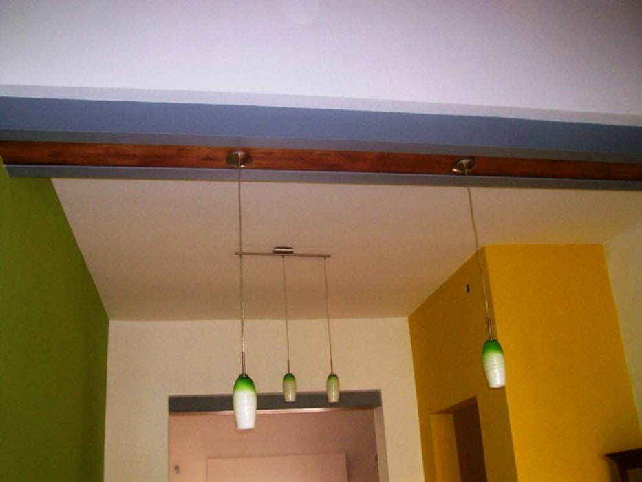 Reforma Casa en Caballito C.A.B.A: Comedores de estilo  por AyC Arquitectura