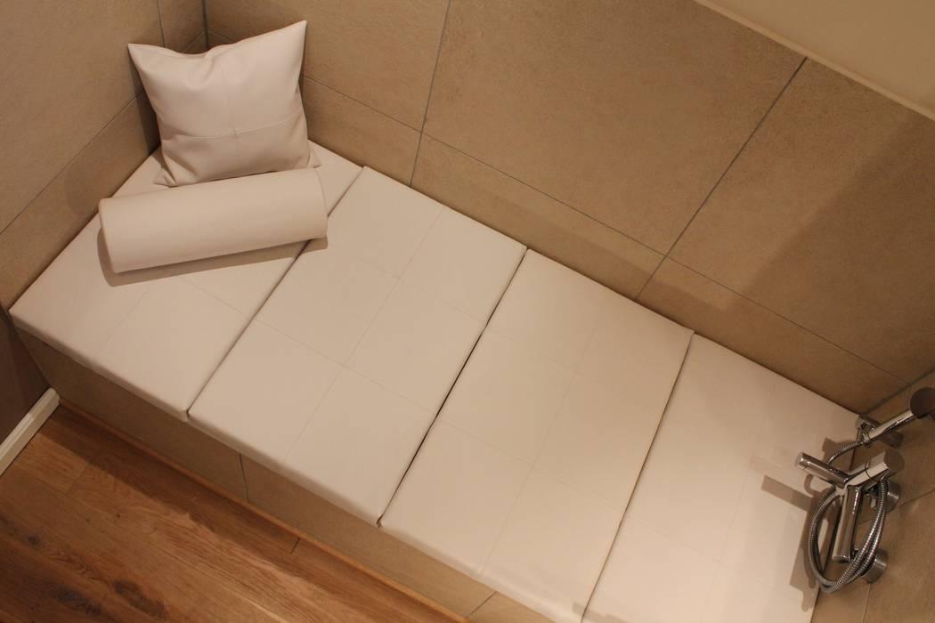 Badewannenabdeckung Badezimmer Von Dawelba Homify