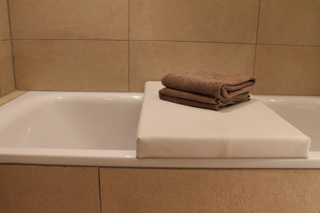 Badewannenauflage Badezimmer Von Dawelba Homify