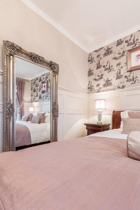 Luxury Bedroom design Designer Kitchen by Morgan Kamar Tidur Klasik