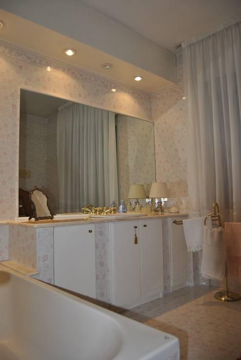 ArcKid Modern Bathroom by ArcKid Modern