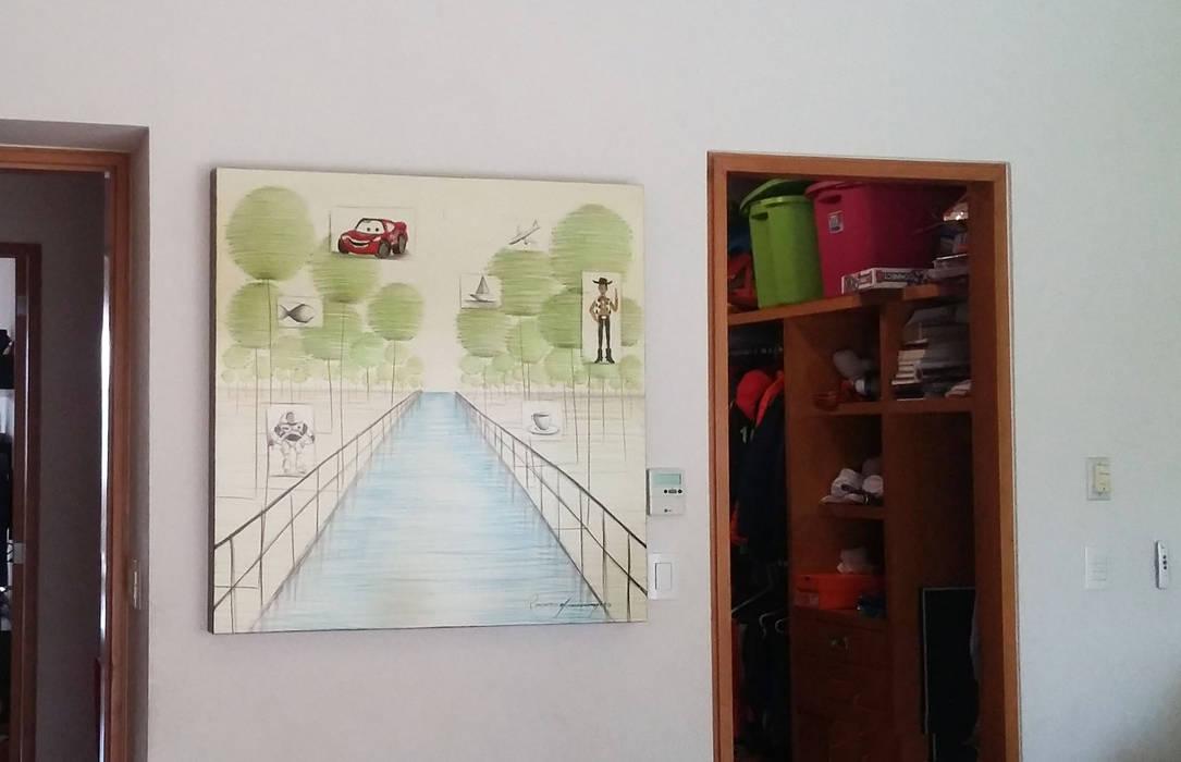 LM decoración