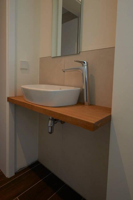 Waschtisch Eiche Badezimmer Von Artfischer Die Möbelmanufaktur