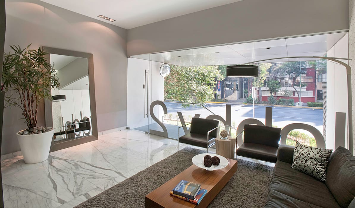 Häuser von ARCO Arquitectura Contemporánea ,
