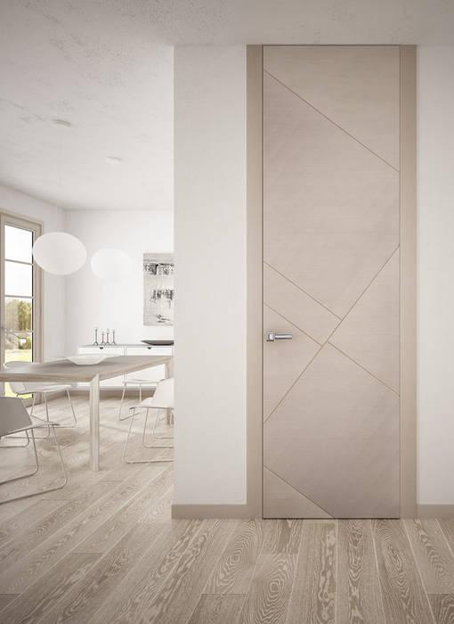 Fenêtres de style  par Romagnoli Porte, Moderne