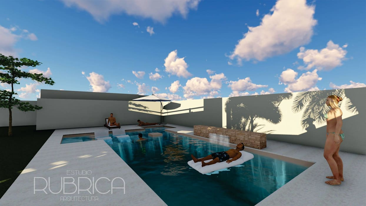 by Rubrica Arquitectura,