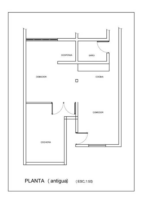 modern  by Mora Arquitectura y Diseño, Modern