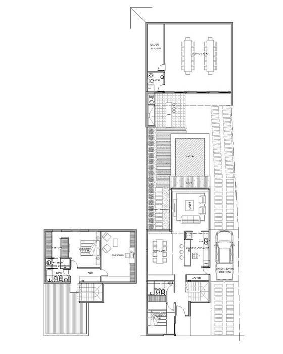 Estudio de Arquitectos Jafella Rodriguez