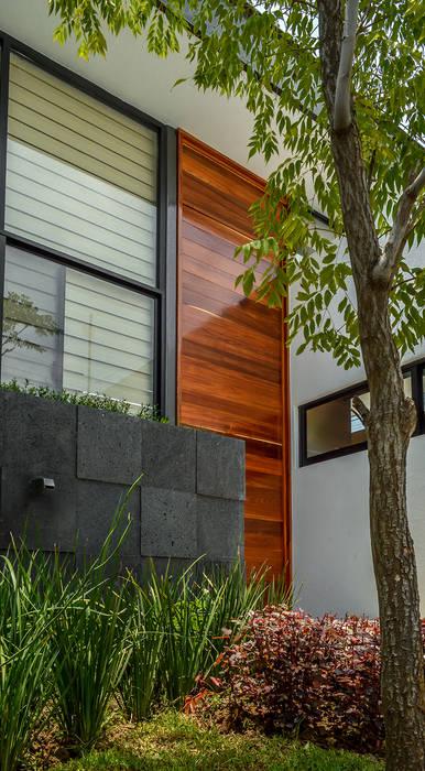 Rumah Modern Oleh Wowa Modern