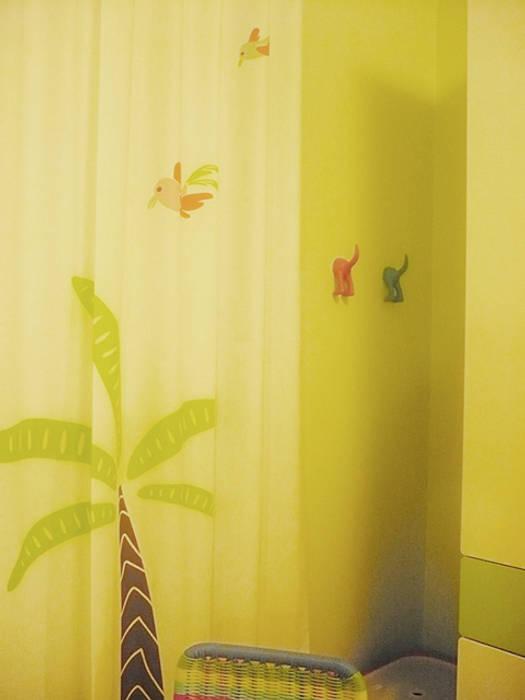 Kohde Chambre d'enfant moderne