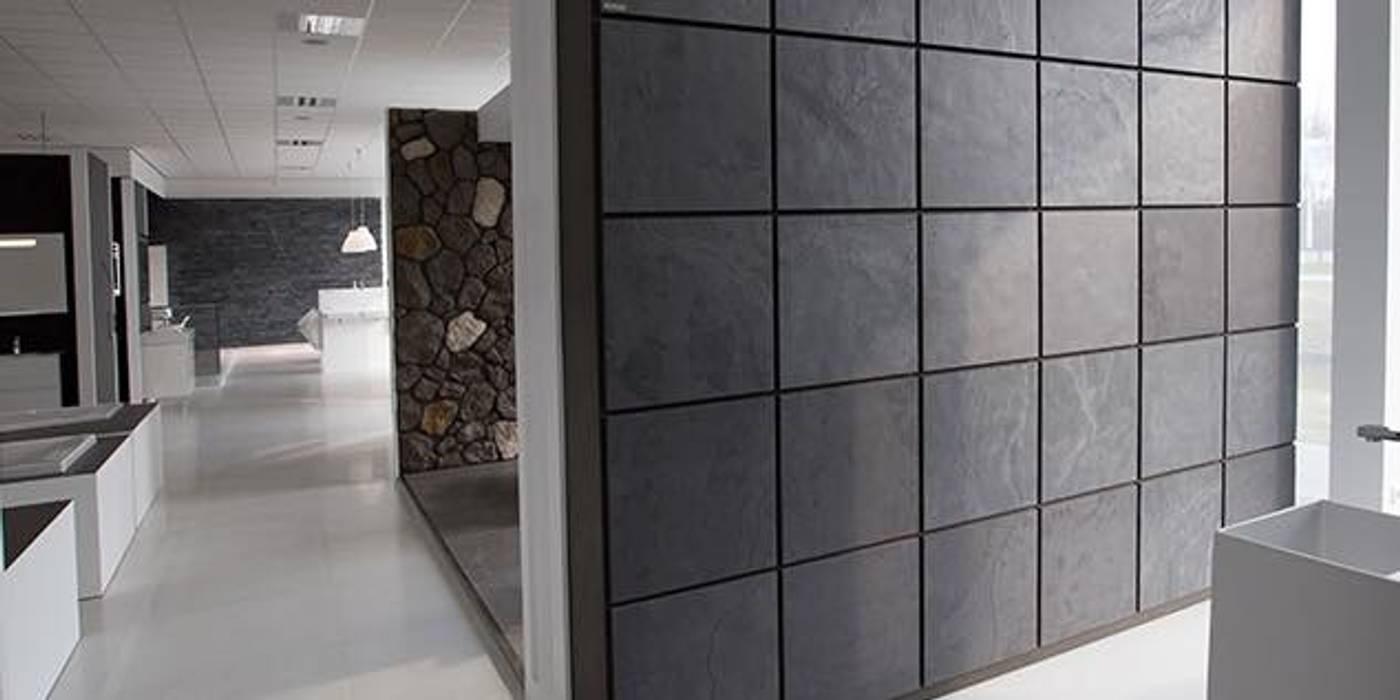 Slate Lite WohnzimmerSchränke und Sideboards Stein Grau