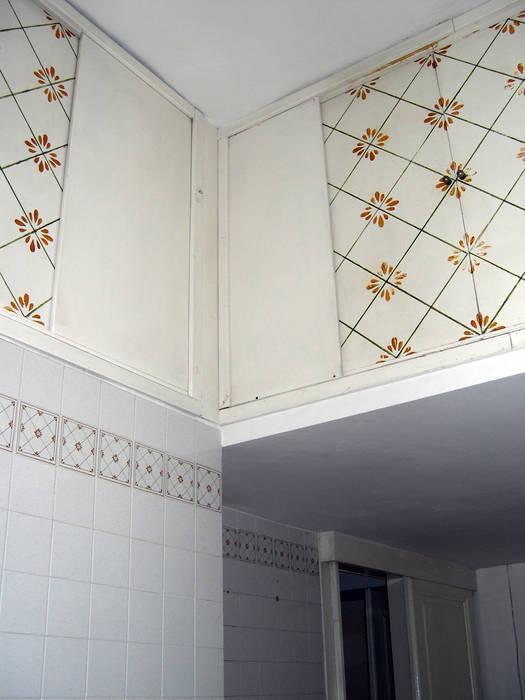 Cucina: Cucina in stile in stile Eclettico di Barbara Baldrati Architetto