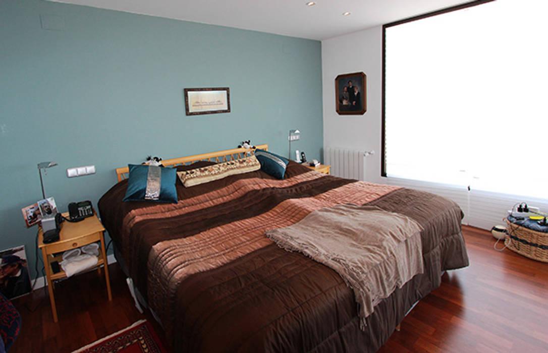 غرفة نوم تنفيذ Novodeco