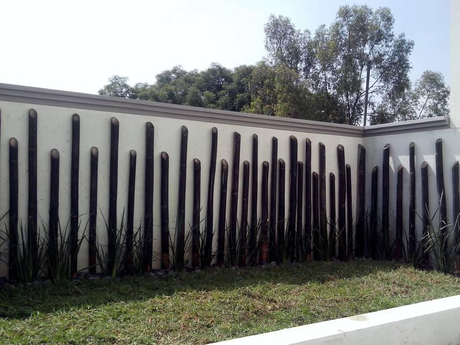 Pitagoras 715 Casas minimalistas de Taller Esencia Minimalista