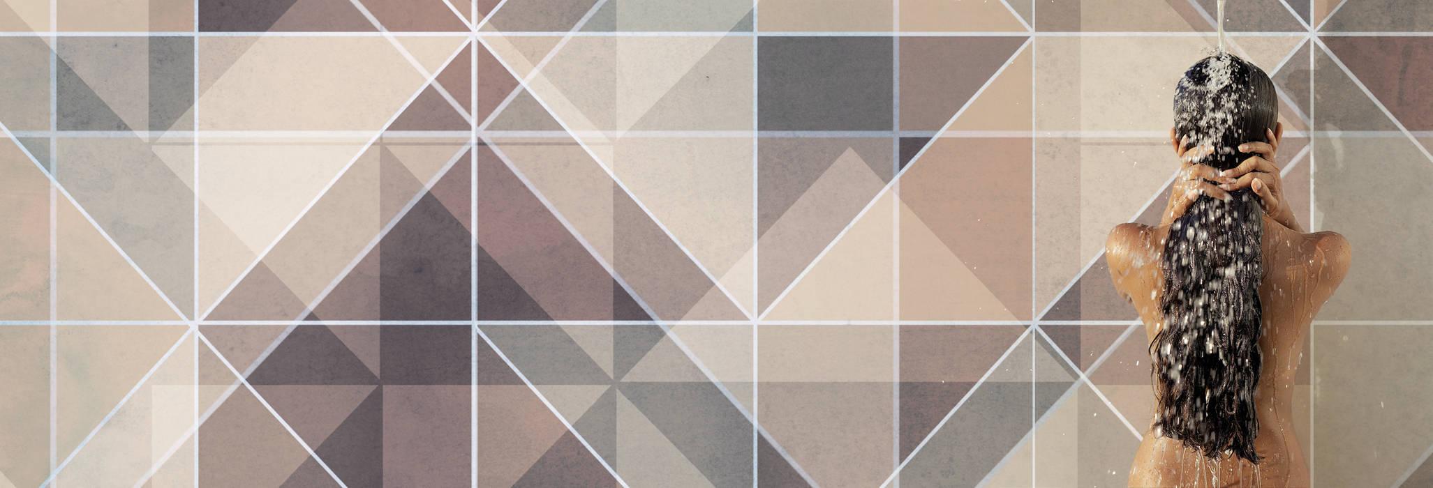 BandIt Design Walls & flooringWallpaper Multicolored