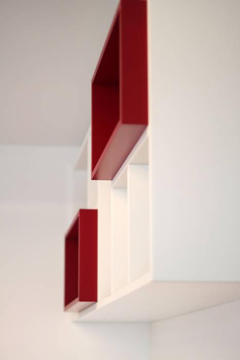Arredare Casa In Poco Spazio Piano Attico 60 Mq Soggiorno In Stile