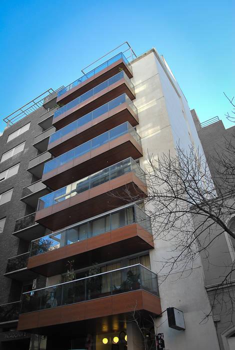 FOTO EXTERIOR CCMP Arquitectura Casas modernas: Ideas, imágenes y decoración