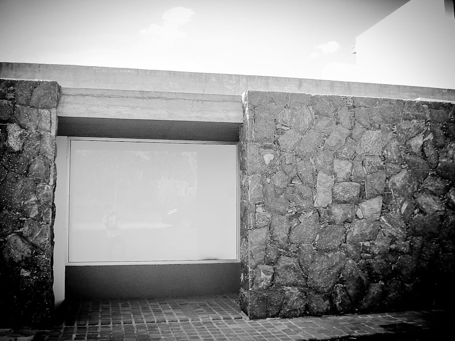 บ้านและที่อยู่อาศัย โดย CCMP Arquitectura, โมเดิร์น