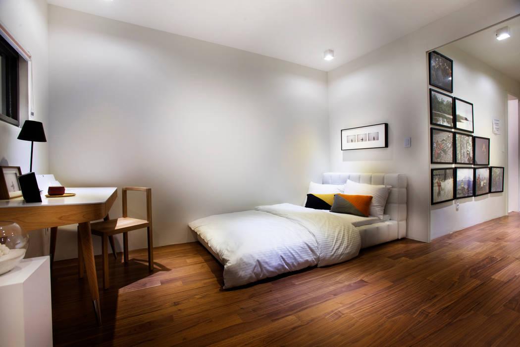 김병만 한글주택 : 한글주택(주)의  침실