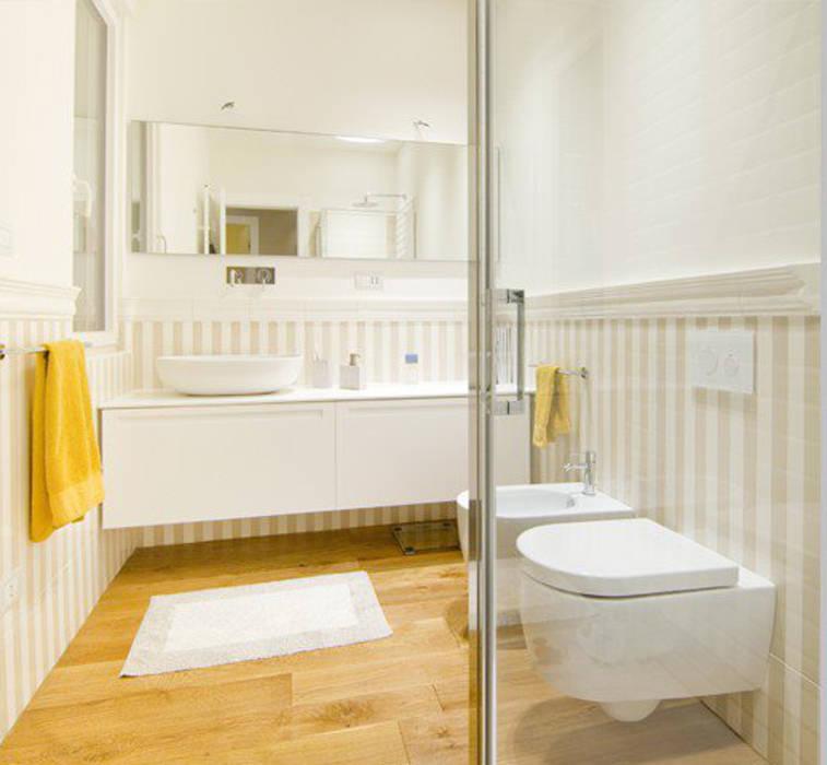 Moderne Badezimmer von STUDIO ARCHIFIRENZE Modern