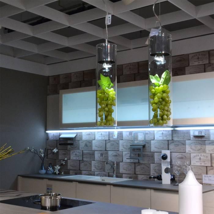 living room by licht design skapetze gmbh co kg homify. Black Bedroom Furniture Sets. Home Design Ideas
