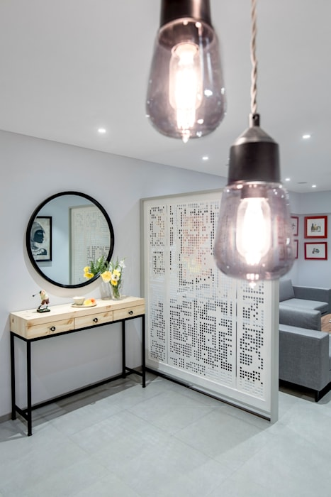 Sala de estar  por Nitido Interior design