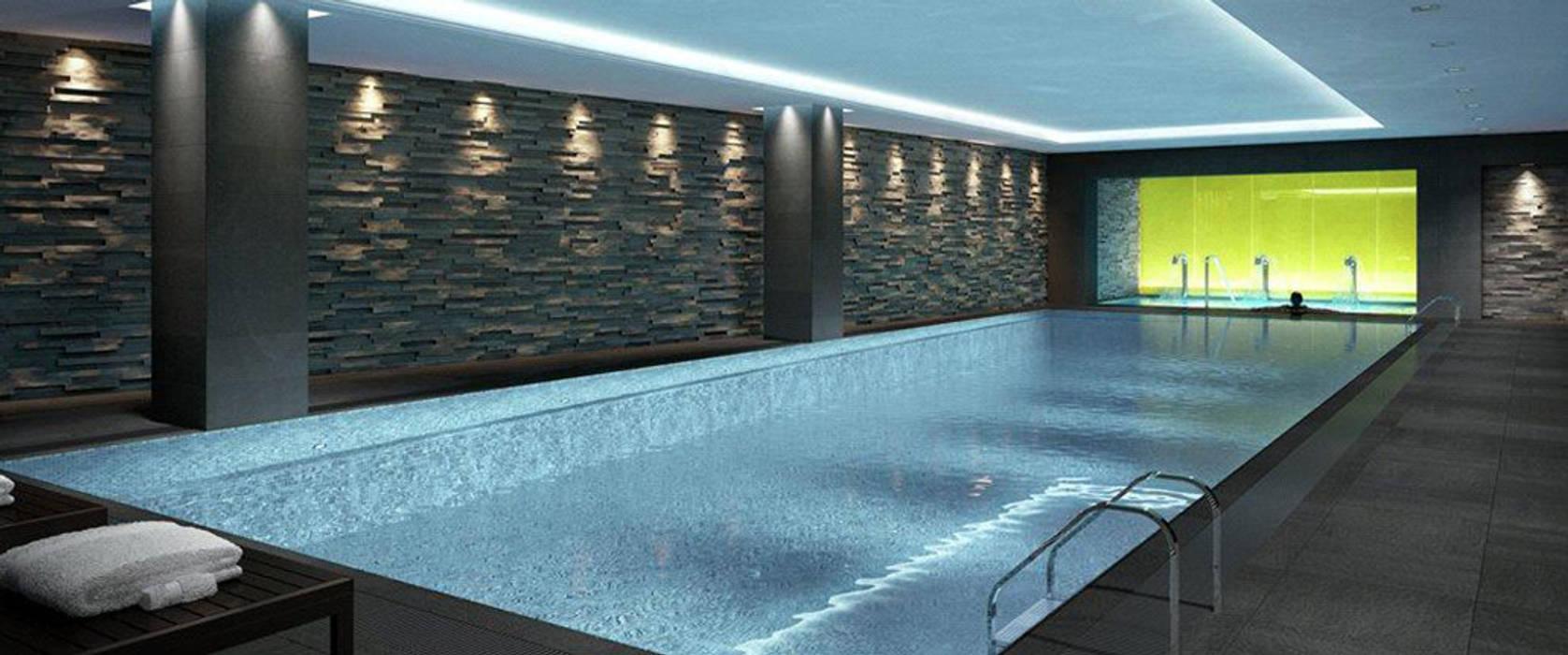 The Strand Aqua Platinum Projects Classic style pool