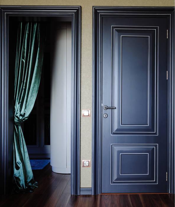 Mekan Tasarımı Modern Pencere & Kapılar Bilgece Tasarım Modern