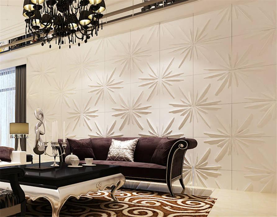 Panneaux 3D PVC BBM MaisonAccessoires & décoration