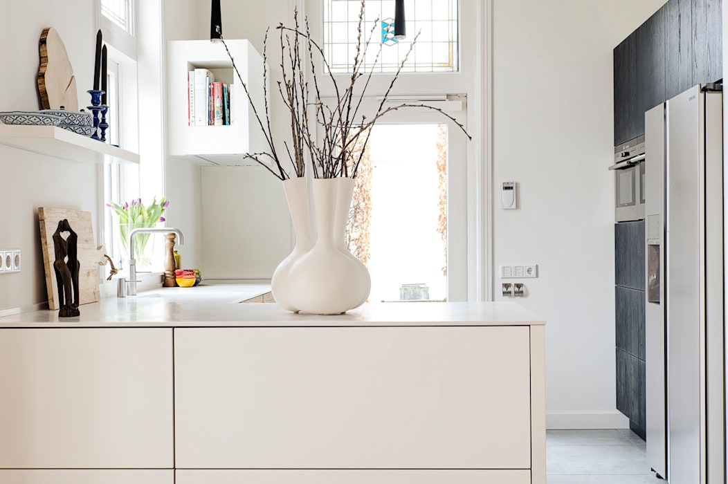 Keuken door homify, Modern